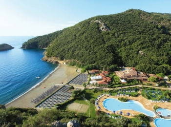 ISOLA D'ELBA – TH Ortano Mare Village & Residence
