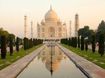"""INDIA – Tour """"India Classica"""""""