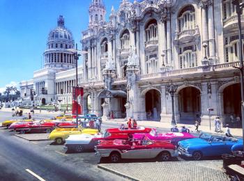 """CUBA – Tour """"Esplorando Cuba"""" – Speciale Pasqua"""