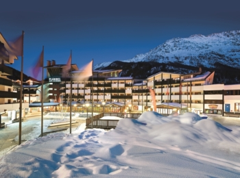 VAL D'AOSTA – TH La Thuile – Residence