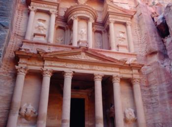 "GIORDANIA – Tour ""Giordania e il magico deserto"""