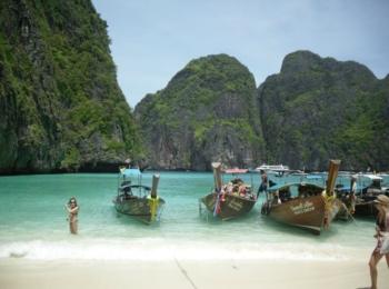 THAILANDIA – Bangkok & Phuket – Speciale Capodanno