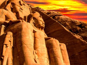 Il Cairo e la Crociera sul Nilo
