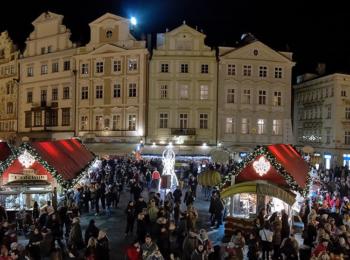 CROCIERA FLUVIALE – Capodanno Lungo il Danubio
