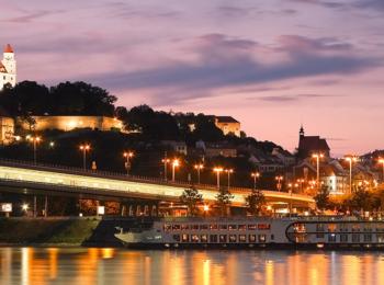 CROCIERA FLUVIALE – Lungo il Danubio Blu – Ponte di S.Ambrogio & Immacolata