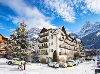 Futura Style BV Majestic Dolomiti – San Martino di Castrozza