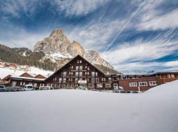 TH Corvara – Greif Hotel