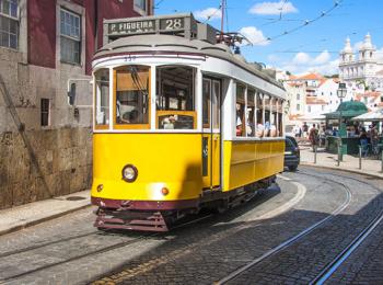 LISBONA – Viaggio guidato