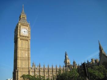 LONDRA – Viaggio guidato