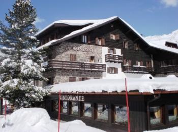 TH San Pellegrino Moena – Hotel Monzoni
