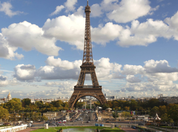 PARIGI – Viaggio guidato