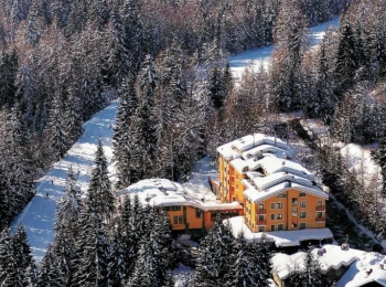 Park Hotel Club – Folgarida
