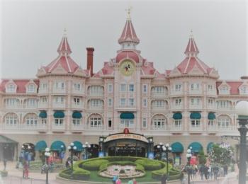 Disneyland Paris – Prenota prima, conviene!