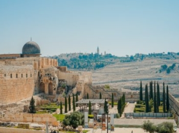 ISRAELE – Speciale Pasqua in Terra Santa
