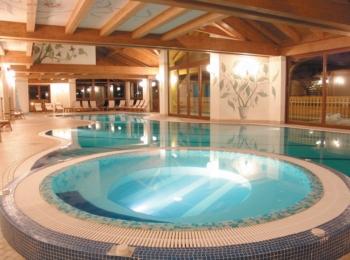 TRENTINO – Folgarida – Park Hotel Club