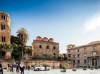 Speciale Tour –  Sicilia