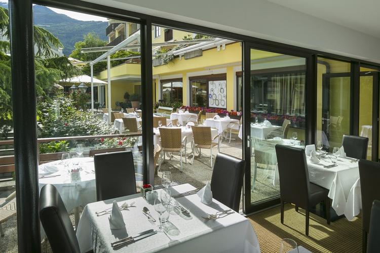 Dominik Alpine Wellness Hotel 9