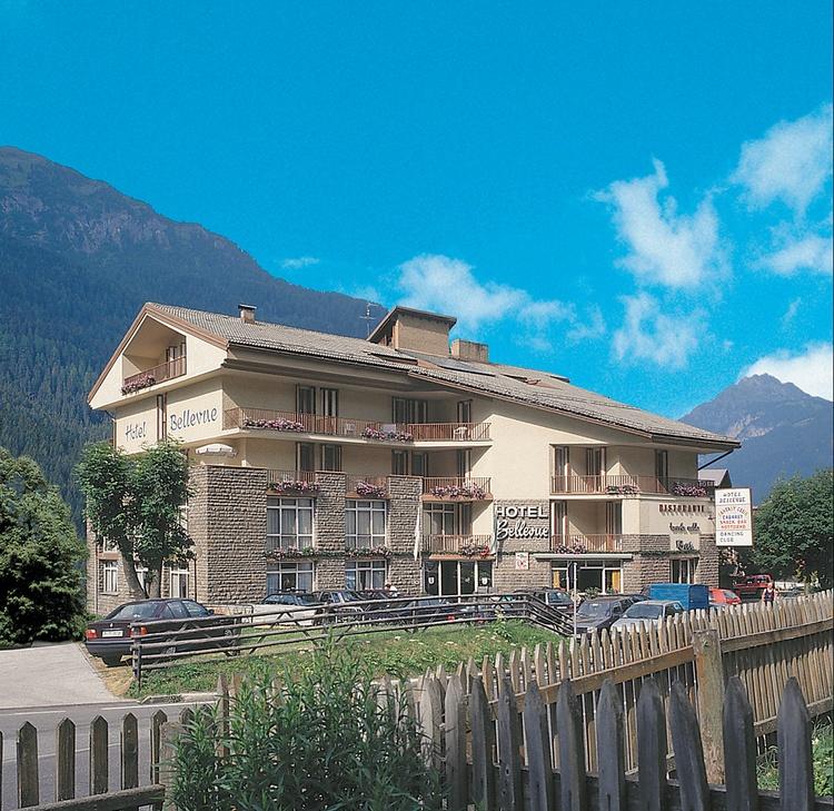 canazei hotel bellevue 6