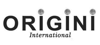 origini international